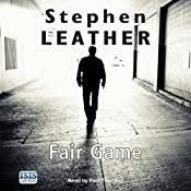 Fair Game: Dan Shepherd, Book 8 | Stephen Leather