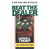 "Beat the Dealer: A Winning Strategy for the Game of Twenty-One (Vintage)von ""Edward O. Thorp"""