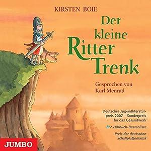 Der kleine Ritter Trenk Hörbuch