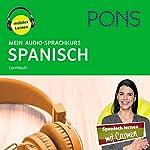 Mein Audio-Sprachkurs Spanisch   Majka Dischler,Christiane Wirth