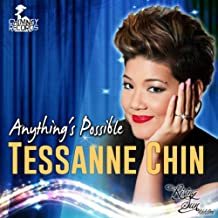 Tessanne Chin - Anything's Possible - Single