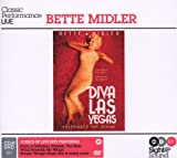Bette Midler Diva Las Vegas [CD + DVD]