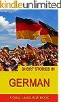 Short Stories in German: Football Sto...