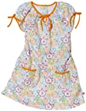 Zutano Girls 2-6x Zutano Cup And Cakes Picnic Dress
