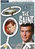 The Saint - The Complete Colour Series (14 Disc Box Set) [DVD]
