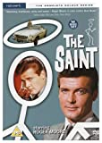 The Saint: The Complete Colour Series packshot