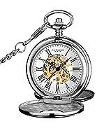 Akribos XXIV Reloj mecánico AK609SS  47 mm