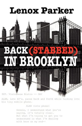 Back(stabbed) In Brooklyn