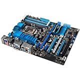 ASUS P8Z68-V PRO/GEN3 LGA 1155 Intel Z68 HDMI SATA 6Gb/s USB 3.0 ATX Intel Motherboard