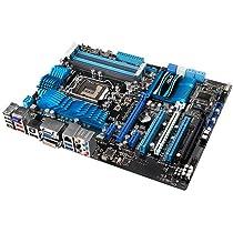 ASUS LGA 1155 - Z68 - PCIe 3.0 and UEFI BIOS Intel Z68 ATX DDR3 2200 LGA 1155 Motherboards P8Z68-V PRO/GEN3