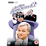 Are You Being Served - The Complete Tenth Series [DVD] [1985]by Mollie Sugden