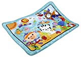Fisher Price Jumbo Playmat - Gimnasio para beb�