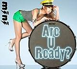 Are U Ready?-mini