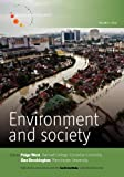 img - for Environment and Society - Volume 1: Advances in Research book / textbook / text book