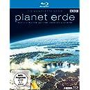 Planet Erde [Blu-ray]