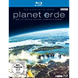 "Planet Erde - Die komplette Serie (5 Discs, Softbox) [Blu-ray]von ""Alastair Fothergill"""