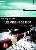 img - for Les chiens de Riga /1 CDMP3/ Texte int gral book / textbook / text book