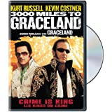 3000 Miles to Graceland (Bilingual)