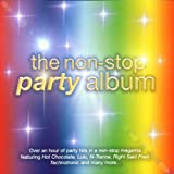 The Non-Stop Party Album Various Artists
