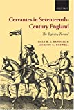img - for Cervantes in Seventeenth-Century England: The Tapestry Turned book / textbook / text book