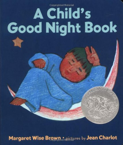 A Child'S Good Night Book front-1077886