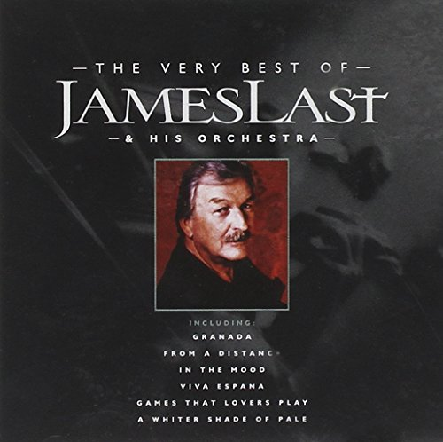 James Last - James last Best - Zortam Music