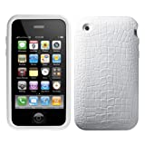Reptile for iPhone 3GS/3G White