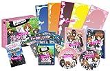 ガールズ&パンツァー 戦車道、極めます! ライバルは宝物BOX  Amazon.co.jp限定特典ポストカードセット付