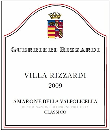 Villa Rizzardi Amarone Classico Della Valpolicella Dop