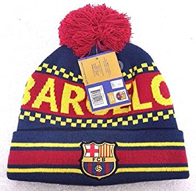 FC Barcelona Officially Licensed Beanie
