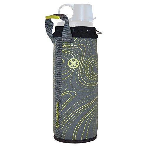 Nalgene OTG Bottle Sleeve (Gray) (Nalgene Water Bottle Sleeve compare prices)