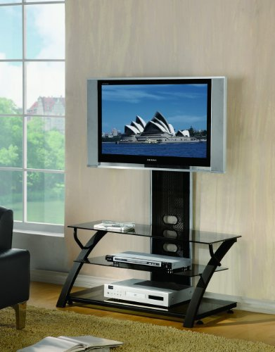 Have you been shocked by your Beacon Flat Screen TV Stand