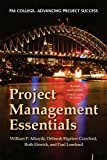 img - for Project Management Essentials, Revised and Updated book / textbook / text book