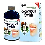Coconut-Oil-Pulling-and-Mouthwash-Excellent-for-Teeth-Whitening-Dry-Mouth-Oral-Detox-Helps-Resolve-Bad-Breath-and-Removes-Tea-Coffee-Stains-on-Teeth-Risk-Free-Money-Back-Guarantee