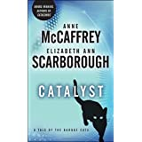 Catalyst: A Tale of the Barque Cats ~ Anne McCaffrey