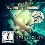 Evoluzion - Best of (2 CDs + DVD) (De...