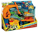Fisher-Price Imaginext Disney/Pixar Toy Story 3 - Tri-County Landfill PLAYSET (age: 36 months -8 years)