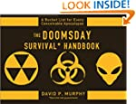 Doomsday Survival Handbook: Bucket Li...