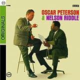 echange, troc Oscar Peterson, Nelson Riddle - Oscar Peterson & Nelson Riddle (Verve Originals Serie)