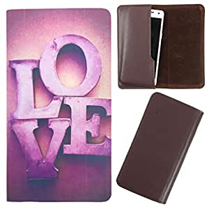 DooDa - For Asus Zenfone Selfie PU Leather Designer Fashionable Fancy Case Cover Pouch With Smooth Inner Velvet