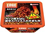 エースコック EDGE 鬼辛焼そば 130g×12個