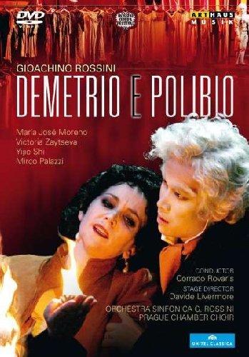 Rossini - Demetrio E Polibio