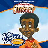 Adventures in Odyssey Life Lessons: Perseverance