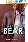 Her Teddy Bear #3 - Dress Up Your Teddy (Erotic Romance)