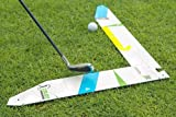 GOLF SLOT MACHINE - Swing Training Aid for Effortless Power and Distance - Right Handed
