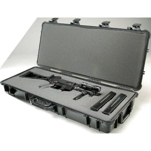 PELICAN ハードケース *1700 41L ブラック 1700-000-110