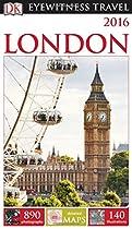 DK Eyewitness Travel Guide: London