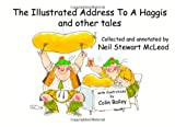 Neil Stewart McLeod The Illustrated Address To A Haggis and other tales