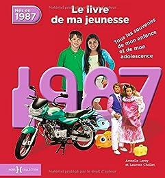 Le livre de ma jeunesse 1987