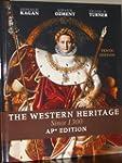 Western Heritage : Since 1300: AP Ver...